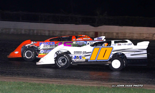 Columbus Junction (IA) United States  city pictures gallery : Latemodelracer.com CBC at Davenport Speedway 9/11 Results