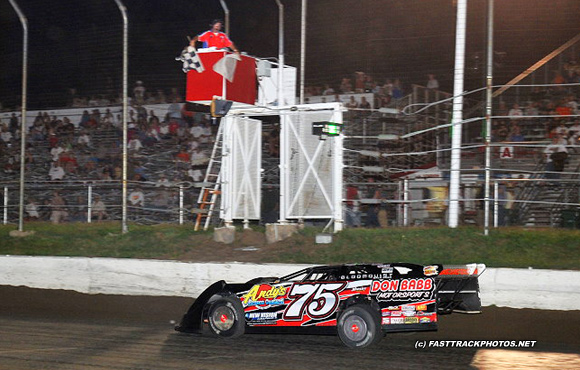 Corning (IA) United States  city photos : Latemodelracer.com MLRA at I 80 Speedway 6/29 Results