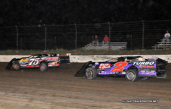 Corning (IA) United States  City pictures : Latemodelracer.com MLRA at I 80 Speedway 6/29 Results