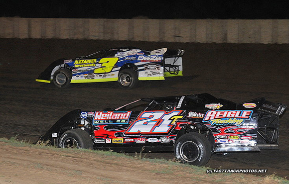 Mlra At Junction Motor Speedway 8