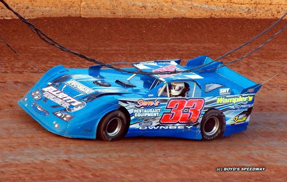 Latemodelracer Com Boyd S Speedway 4 20 Results