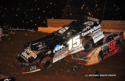Saturday Night Racer Photos From Jason Papich 2014 Lucas Oil Late
