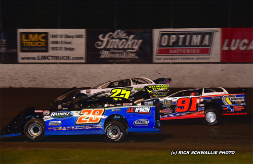 Saturday Night Racer Photos From Jason Papich 2014 Lucas