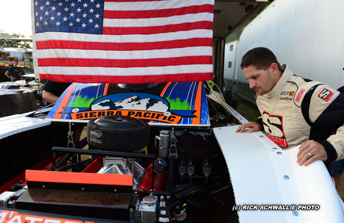 Saturday Night Racer Photos From Jason Papich 2014 Lucas