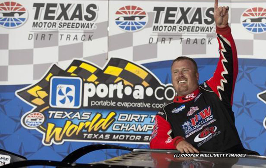 Supr At Texas Motor Speedway 3 8