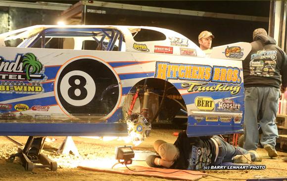 Latemodelracer Com Tsf At Roaring Knob Motorsports