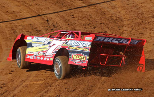 Latemodelracer Com Rick Eckert Teams With Paul Crowl