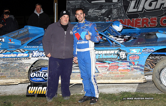 Bubba Raceway Park >> Latemodelracer Com Woolms At Bubba Raceway Park 2 17 Results